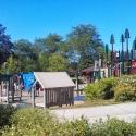 Skinner Butte Park Playground 3