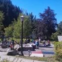 Skinner Butte Park Playground 4