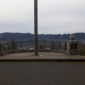 Skinner Butte Flag Pole 2
