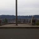Skinner Butte Flag Pole 2