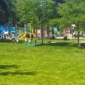 Skinner Butte Park Playground